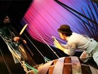 Pupi e Fresedde – Teatro di Rifredi – Firenze
