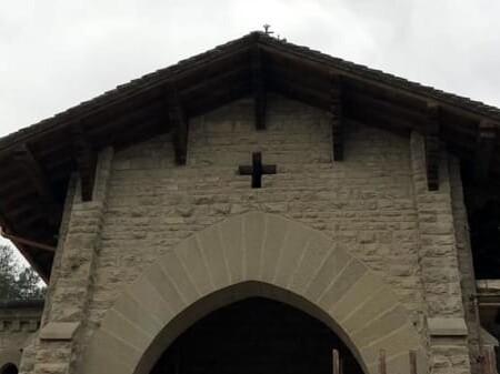 Cimitero Monumentale di San Piero in Bagno (FC)