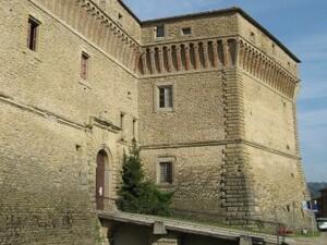 Palazzo Alidosi del Comune di Castel del Rio (BO)