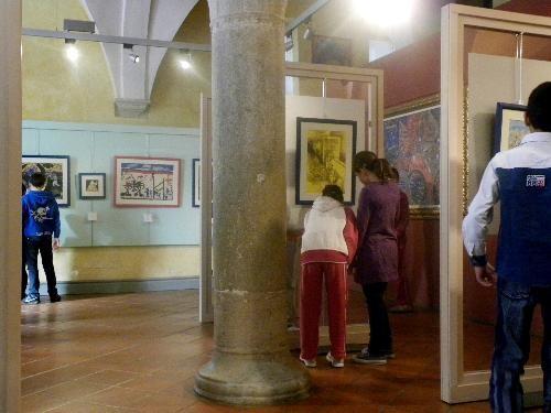 Fondazione PInAC – Pinacoteca Aldo Cibaldi – Rezzato (BS)
