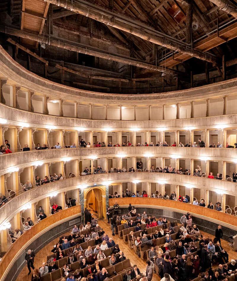 Fondazione Teatro Donizetti – Bergamo