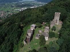 Torre di Fontanedo – Colico (LC)