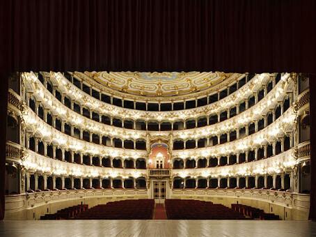 Fondazione Teatri di Piacenza – Teatro Municipale